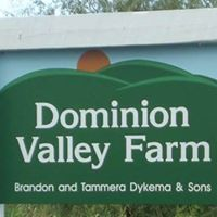 Dominion Valley Farm
